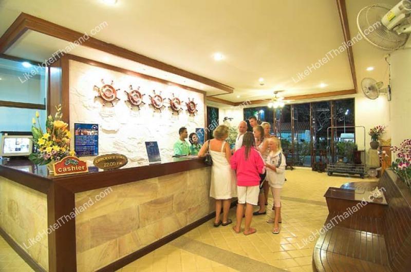 รูปของโรงแรม โรงแรม กะรน เวล รีสอร์ท