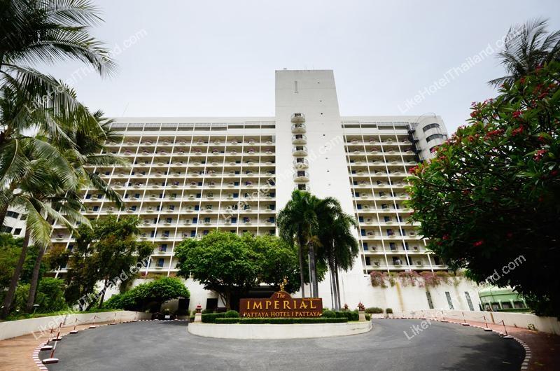 โรงแรม อิมพีเรียล พัทยา