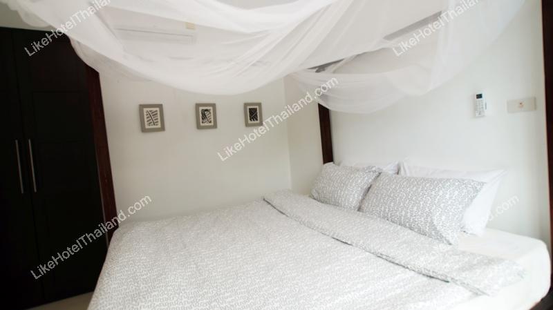 รูปของโรงแรม โรงแรม บ้านนารายณ์ พูลวิลล่า ปราณบุรี {3 นอน สระส่วนตัว ทำอาหารได้}