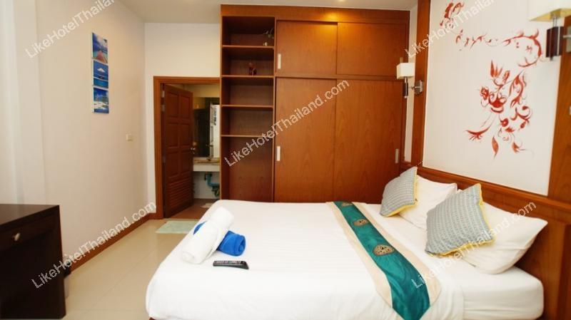 รูปของโรงแรม โรงแรม บ้านจิระวัฒน์ พูลวิลล่า หัวหิน { 11 นอน สระส่วนตัว ปิ้งย่างได้ }
