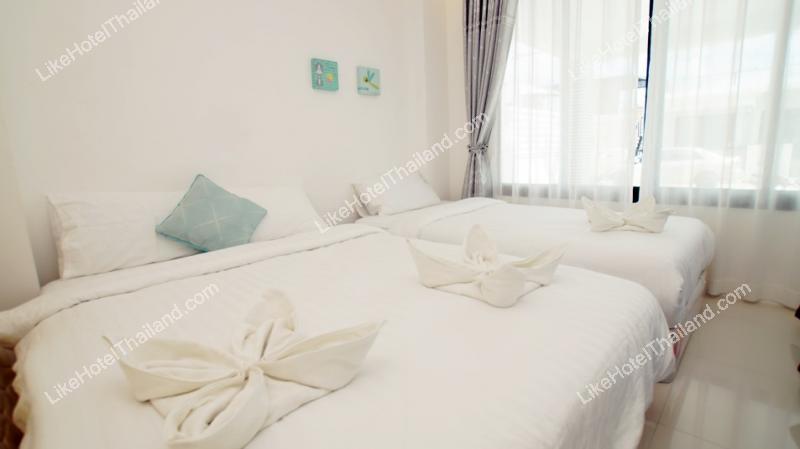 รูปของโรงแรม โรงแรม บ้านแคสเปอร์ พูลวิลล่า หัวหิน { 4 นอน สระส่วนตัว ทำอาหารได้ }
