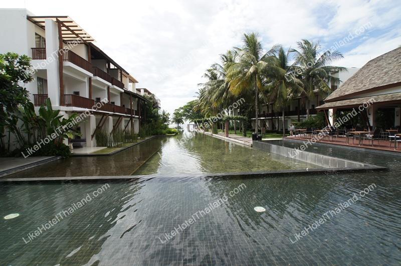 รูปของโรงแรม โรงแรม วีรันดา รีสอร์ท แอนด์ สปา หัวหิน-ชะอำ