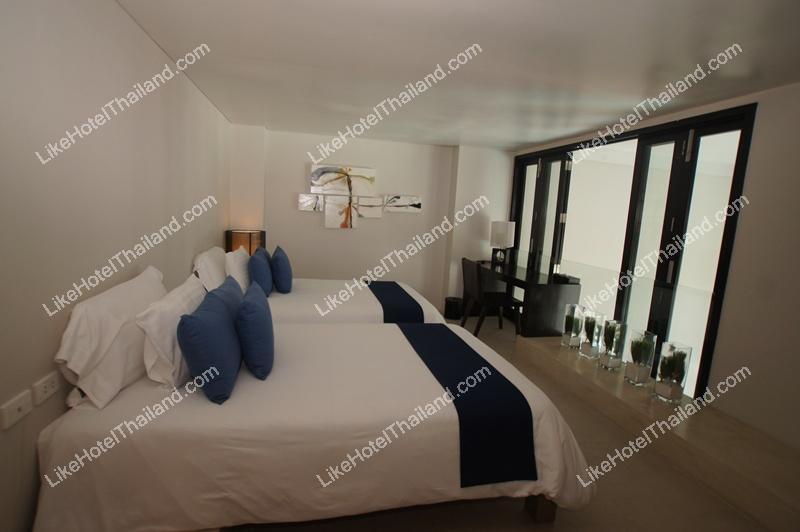 Sky Pool Villa 2 BR 170 sq.m. (พัก 4 ท่าน)