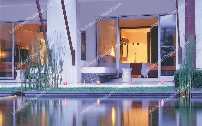 Veranda Deluxe Rooms
