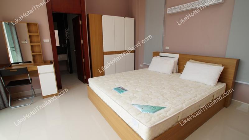 รูปของโรงแรม โรงแรม บ้านฟูลมูนปาร์ตี้ พูลวิลล่า หัวหิน {3 นอน สระส่วนตัว ปิ้งย่างได้}