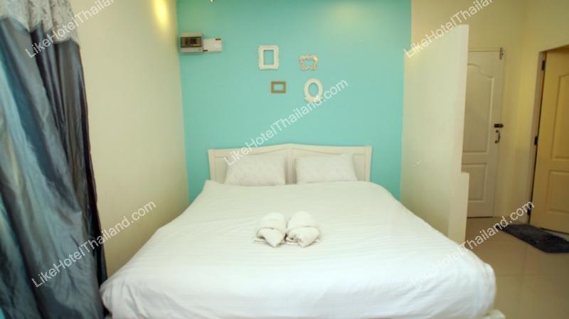 รูปของโรงแรม โรงแรม บ้านแอทเอ็ท พูลวิลล่า หัวหิน { 8 นอน สระส่วนตัว ปิ้งย่างได้ }