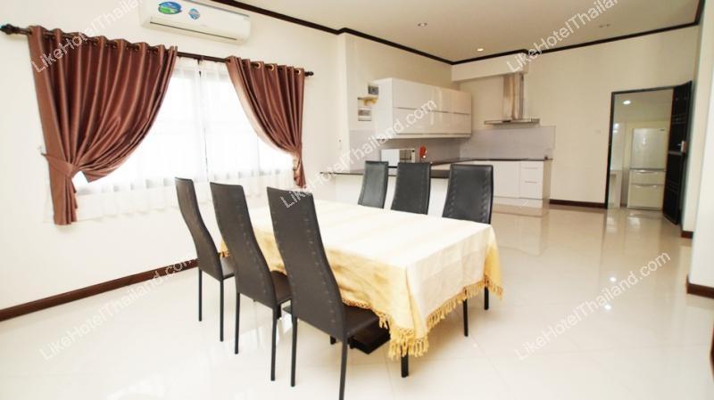 รูปของโรงแรม โรงแรม บ้านศศิกาญจน์พูลวิลล่า หัวหิน