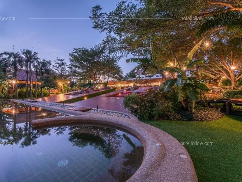 รูปของโรงแรม โรงแรม ชิค ชิลล์ แอท เอวาราณา หาดจอมเทียน พัทยา