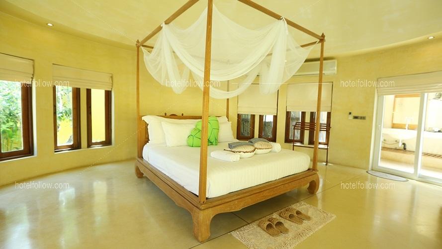 Chill Villa With Private Pool