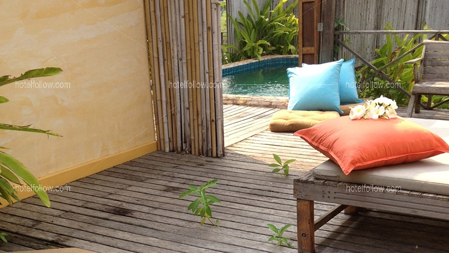 Party 2 BR Villa With 2 Private Pools