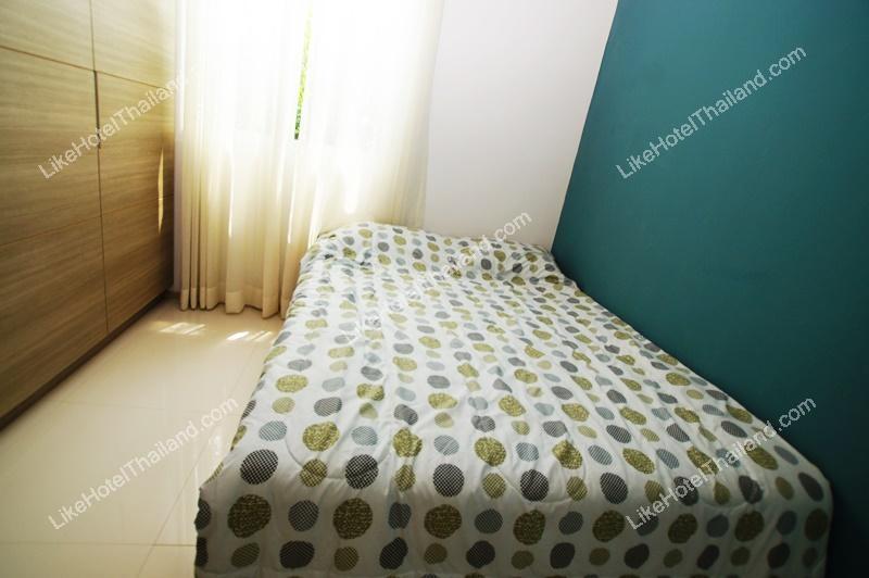 รูปของโรงแรม โรงแรม บ้านอันโตะพูลวิลล่า ชะอำ  { 3 นอน สระส่วนตัว ปิ้งย่างได้ }