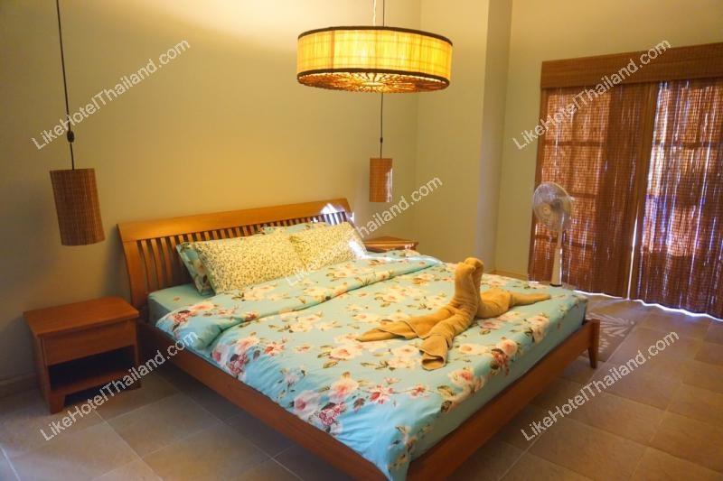 รูปของโรงแรม โรงแรม บ้านกล้วยไม้พูลวิลล่า หัวหิน