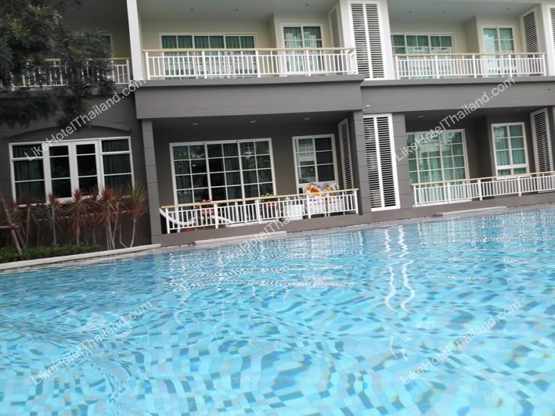 รูปของโรงแรม โรงแรม บ้านคุณเจี๊ยบออทั่ม หัวหิน
