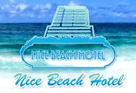 รูปโลโก้ ของ โรงแรม ไนซ์บีช ระยอง หาดแม่รำพึง