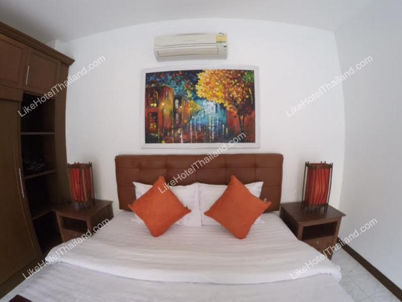รูปของโรงแรม โรงแรม บ้านสมกมล2 พูลวิลล่า หัวหิน { บ้านสวย สระส่วนตัว 3 นอน ปิ้งย่างได้ }