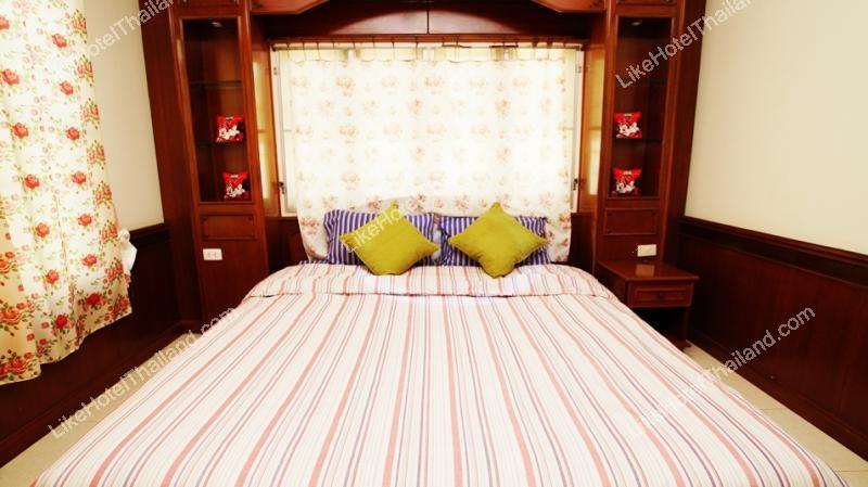 รูปของโรงแรม โรงแรม บ้านกาญจนกุล พูลวิลล่า หัวหิน {3 นอน สระส่วนตัว ทำอาหารได้}