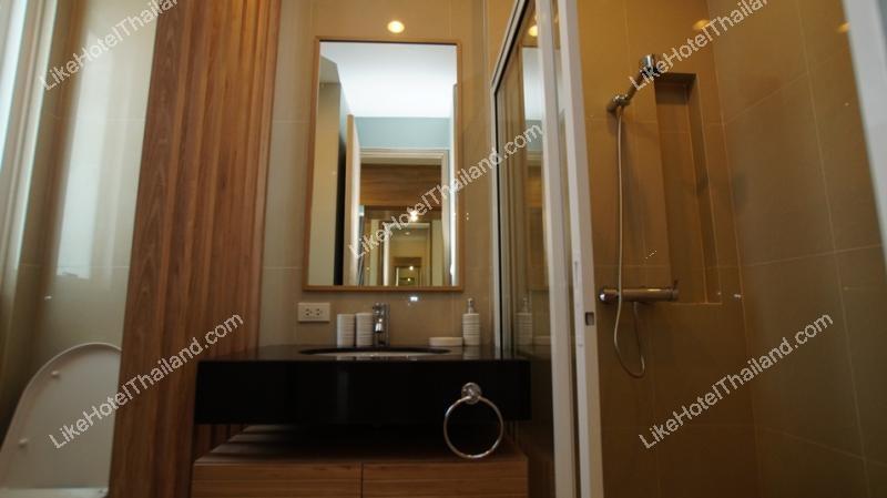 รูปของโรงแรม โรงแรม บ้านลูกเจี๊ยบ พูลวิลล่า ชะอำ { 3 นอน สระส่วนตัว ปิ้งย่างได้ }