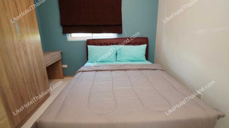 รูปของโรงแรม โรงแรม บ้านเรนเดียร์พูลวิลล่า ชะอำ  { 3 นอน สระส่วนตัว ปิ้งย่างได้ }
