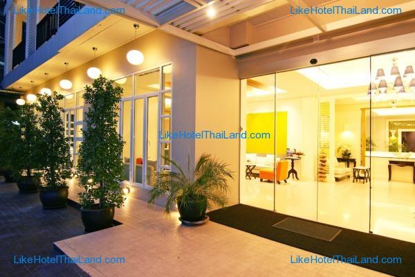 รูปของโรงแรม โรงแรม โฮเทล เดอ บางกอก