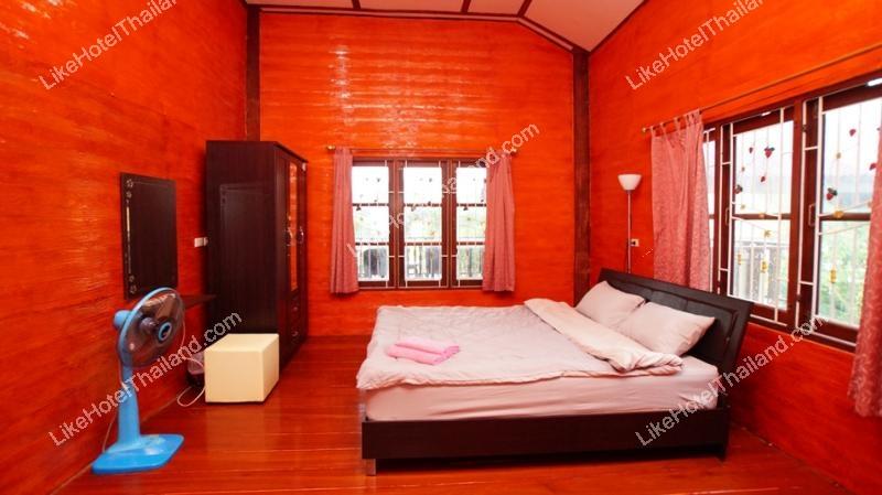 รูปของโรงแรม โรงแรม บ้านนารี พูลวิลล่า หัวหิน { 3 นอน สระส่วนตัว ปิ้งย่างได้ }