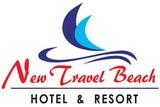 รูปโลโก้ ของ โรงแรม นิวแทรเวิล บีช รีสอร์ท จันทบุรี