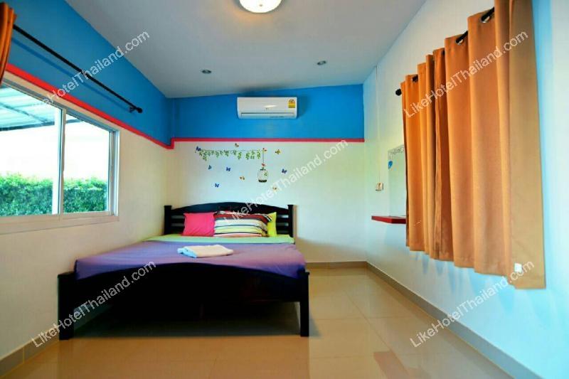 รูปของโรงแรม โรงแรม บ้านปูน102 พูลวิลล่าหัวหิน
