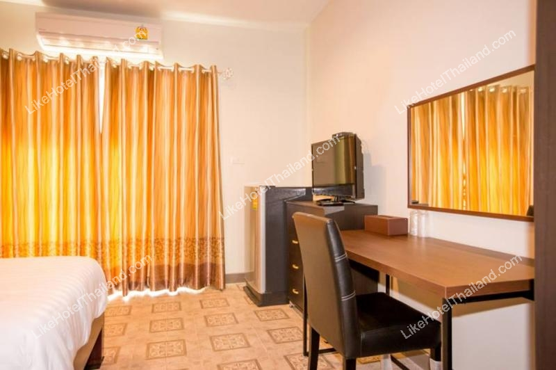 รูปของโรงแรม โรงแรม บ้านปราณ บูทีค รีสอร์ท