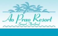 รูปโลโก้ ของ โรงแรม อ่าวพร้าว รีสอร์ท เกาะเสม็ด ระยอง