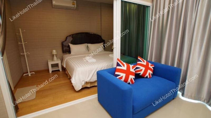 รูปของโรงแรม โรงแรม บ้านตะเกียบบีช พูลวิลล่า หัวหิน ( 4 นอน ใกล้ทะเล สระส่วนตัว ปิ้งย่างได้)