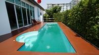 รูปโลโก้ ของ โรงแรม บ้านตะเกียบบีช พูลวิลล่า หัวหิน ( 4 นอน ใกล้ทะเล สระส่วนตัว ปิ้งย่างได้)