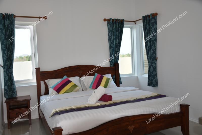 รูปของโรงแรม โรงแรม บ้านทิวานนท์ พูลวิลล่า หัวหิน [ 6 ห้องนอน ปิ้งย่างได้ ]