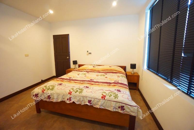 รูปของโรงแรม โรงแรม บ้านพงไพร หัวหินพูลวิลล่า