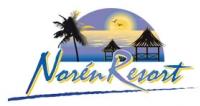 รูปโลโก้ ของ โรงแรม นอเรน รีสอร์ท หาดคลองพร้าว เกาะช้าง