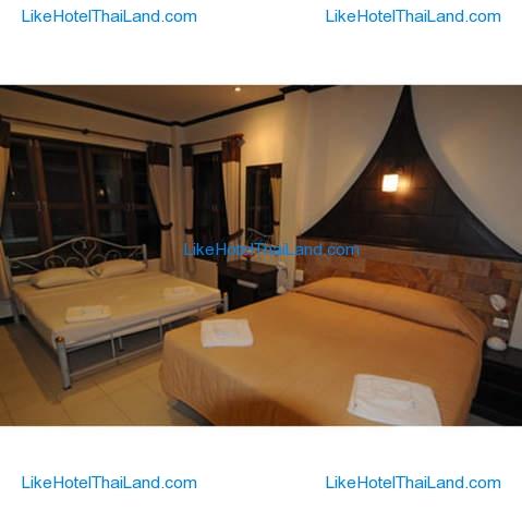 รูปของโรงแรม โรงแรม นอเรน รีสอร์ท หาดคลองพร้าว เกาะช้าง