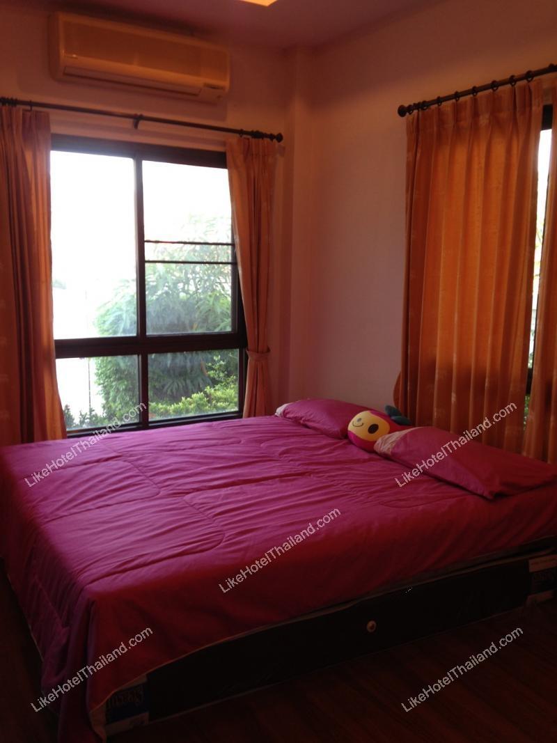 รูปของโรงแรม โรงแรม บ้านปานกมล พูลวิลล่า
