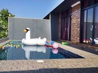 รูปโลโก้ ของ โรงแรม  บ้านชลธิชา ชะอำ พูลวิลล่า ( สระว่ายน้ำส่วนตัว ปิ้งย่างได้ )