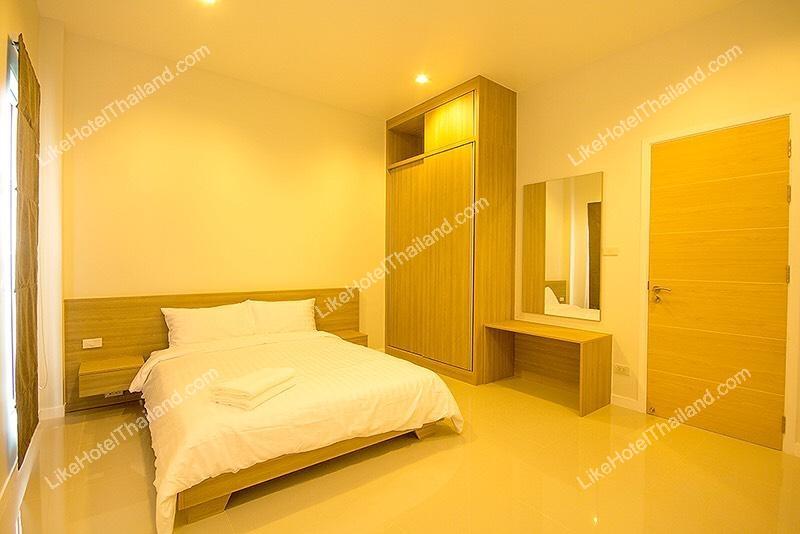 รูปของโรงแรม โรงแรม บ้านนิววัน หัวหินพูลวิลล่า {3 ห้องนอน ปิ้งย่าง ทำอาหารได้}