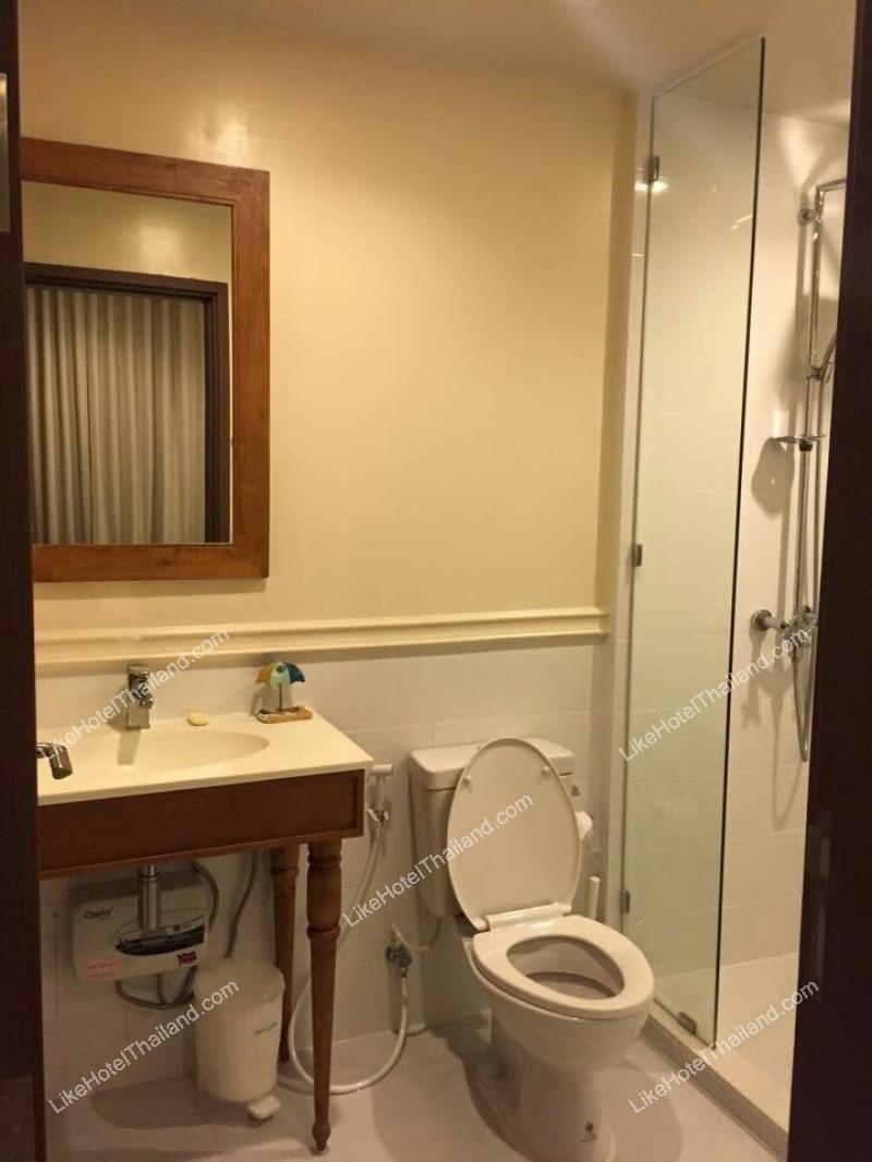 รูปของโรงแรม โรงแรม เกดออทั่ม หัวหิน