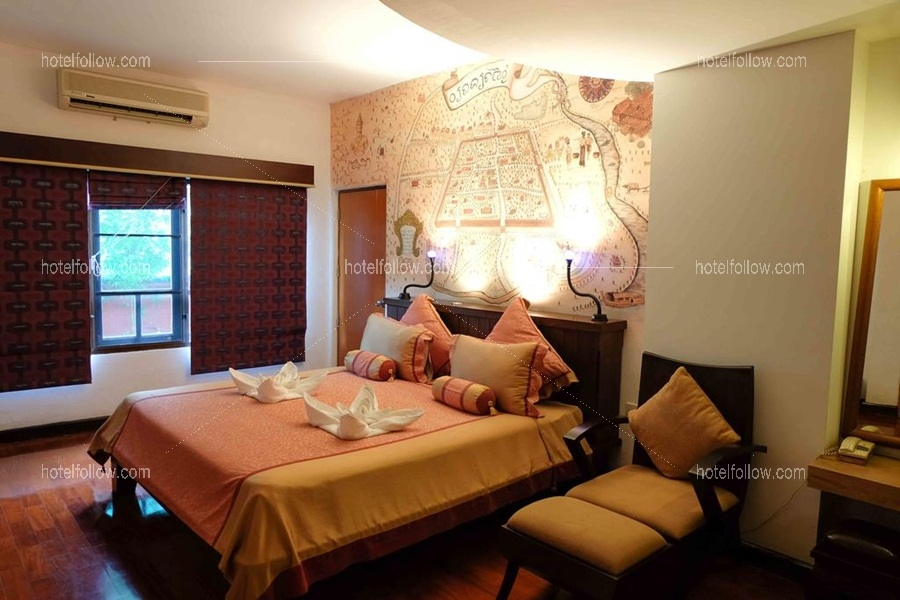 Execive Suite Room