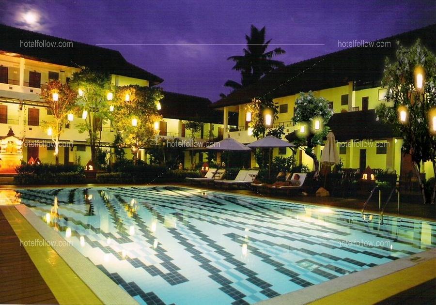 รูปของโรงแรม โรงแรม กรินทร์ทิพย์ วิลเลจ เชียงใหม่