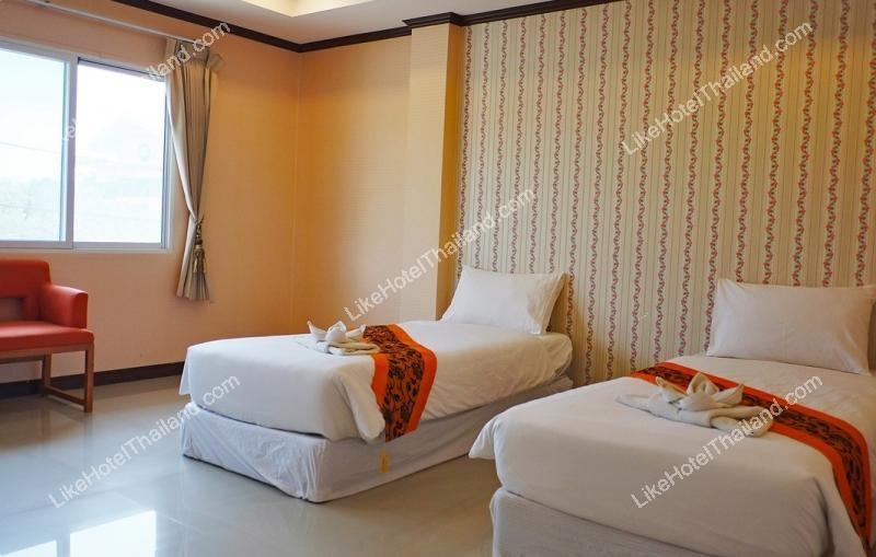 รูปของโรงแรม โรงแรม เขาใหญ่คีรี ธารทิพย์ รีสอร์ท