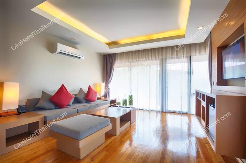 รูปของโรงแรม โรงแรม เอ สตาร์ ภูแล วัลเล่ย์