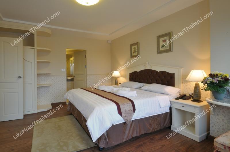 รูปของโรงแรม โรงแรม ดิ แอร์พอร์ท กรีนเนอรี่ (ใกล้สนามบิน ตรงข้ามห้างสรรพสินค้า เซ็นทรัล แอร์พอร์ต)