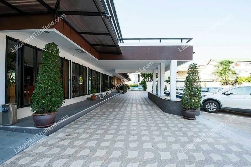 รูปของโรงแรม โรงแรม ทีเอช บีชหัวหิน