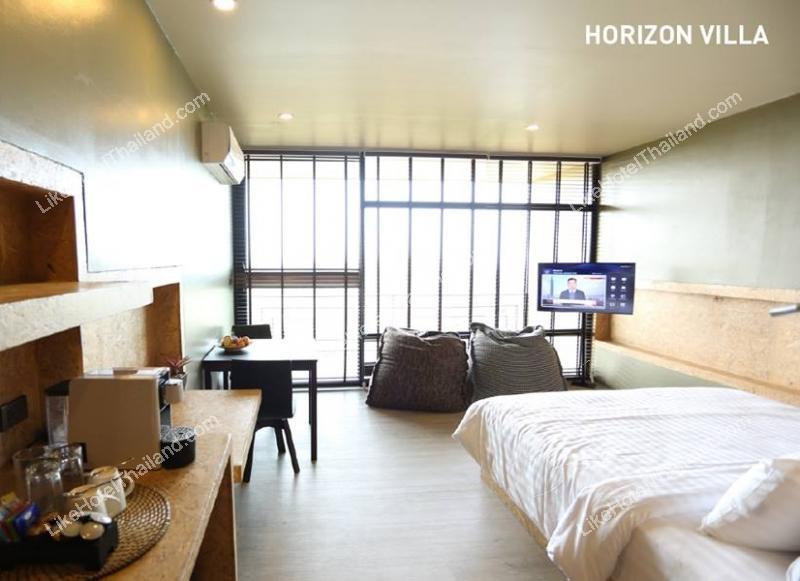 รูปของโรงแรม โรงแรม เดอะ ปาซ เขาใหญ่