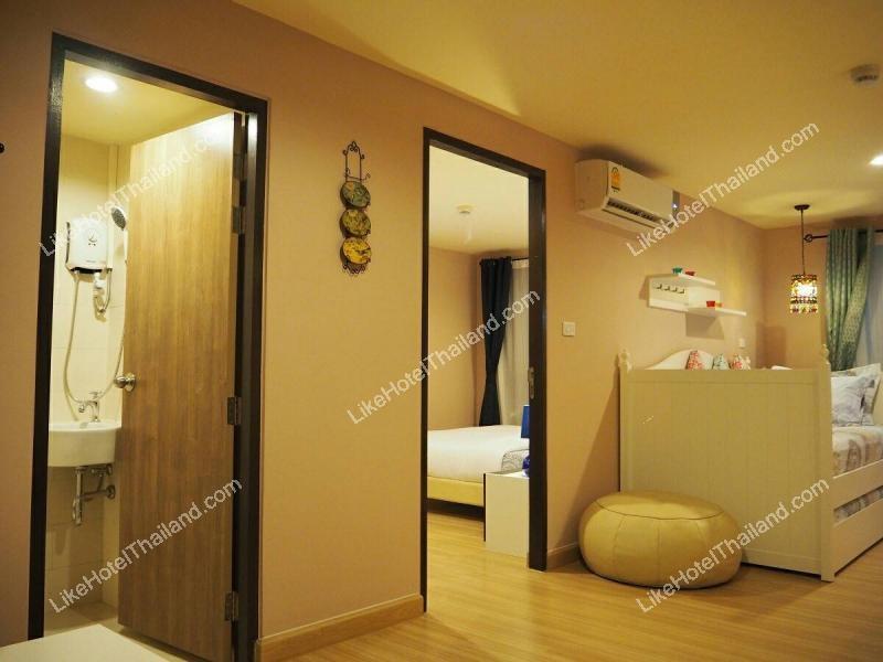 รูปของโรงแรม บ้านคุณต้น บลูร็อค หัวหิน