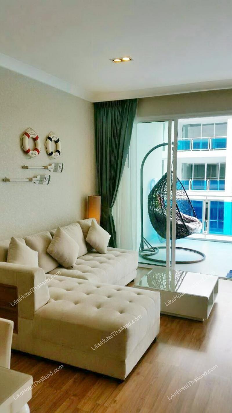 รูปของโรงแรม บ้านสุมิตรา พูลวิว หัวหิน