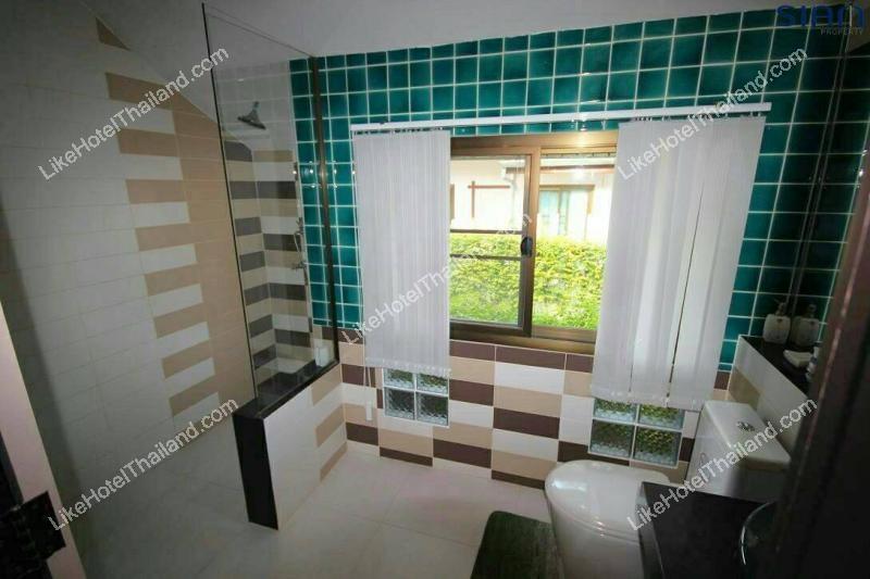 รูปของโรงแรม บ้านอารยา พูลวิลล่า หัวหิน { 3 นอน สระส่วนตัว ปิ้งย่างได้ }