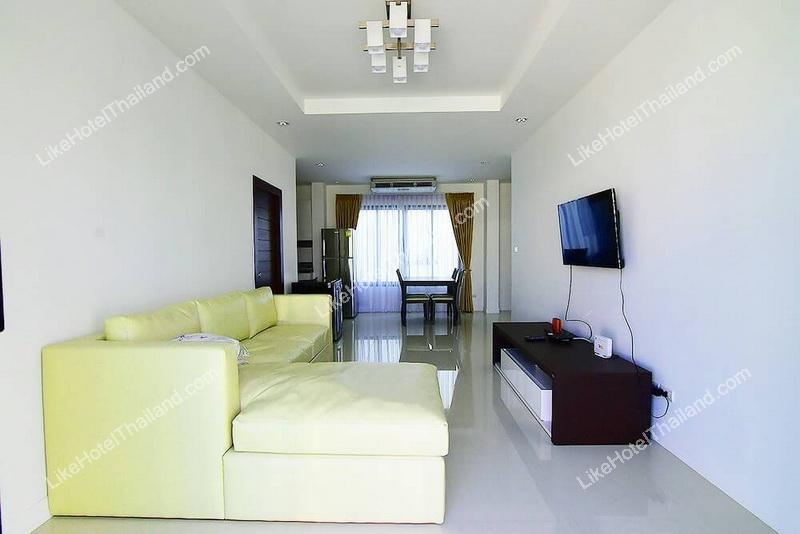 รูปของโรงแรม บ้านสมจันทร์ พูลวิลล่า หัวหิน