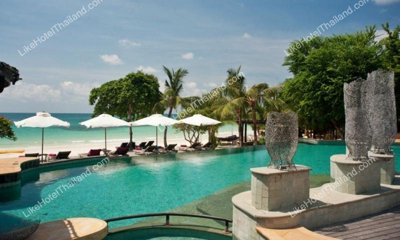 รูปของโรงแรม โรงแรม ปารดี  รีสอร์ท เกาะเสม็ด ระยอง
